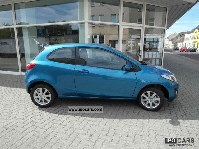 2012 mazda 2 1 3 winter prices save now action car. Black Bedroom Furniture Sets. Home Design Ideas