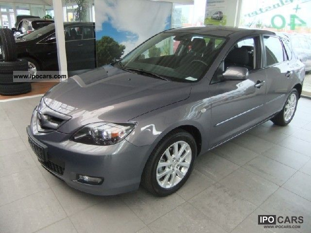 2008 mazda 3 sport active car photo and specs. Black Bedroom Furniture Sets. Home Design Ideas