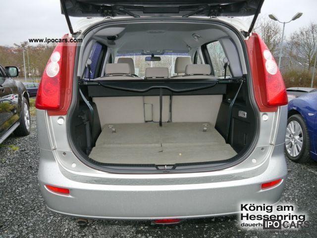 Set Triangle 4 Pièces Mazda 5 2.0 CD 81KW 110CV à Partir De 2007-/>