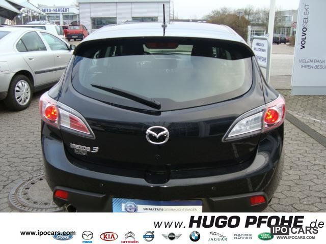 2010 mazda 3 high line 2 0 i stop car photo and specs. Black Bedroom Furniture Sets. Home Design Ideas