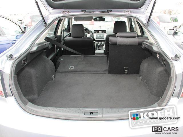 Worksheet. 2008 Mazda 6 18 Exclusive Sport  hatchback air  Car Photo and