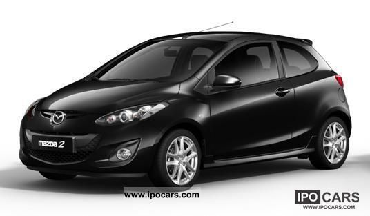 2017 Mazda 2 3 Door 1 5l Mzr Sports Line Car Photo And Specs