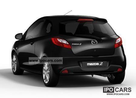 2017 Mazda 2 3 Door 1 5l Mzr Sports Line Small Car New Vehicle