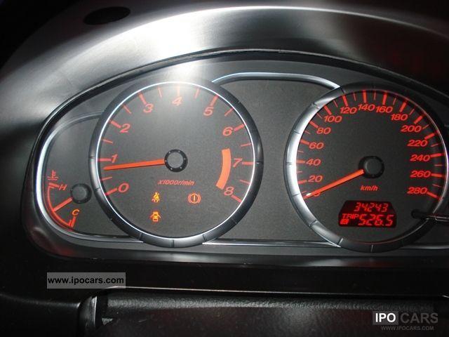 2007 Mazda 6 Mps 34000 Km Limousine Used Vehicle Photo