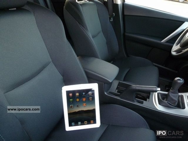 2010 mazda 5 center line 16 inch car photo and specs