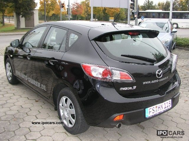 2010 mazda 3 5 door 1 6 liter exclusive line car photo. Black Bedroom Furniture Sets. Home Design Ideas