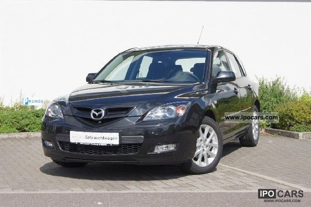 2008 mazda 3 active xenon heated seats air car photo and specs. Black Bedroom Furniture Sets. Home Design Ideas