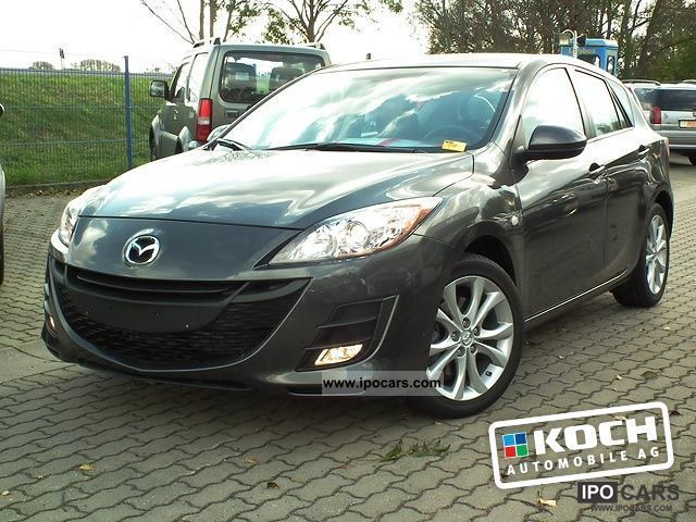 2011 mazda 3 2 0 exclusive line automatik flie heck car photo and specs. Black Bedroom Furniture Sets. Home Design Ideas