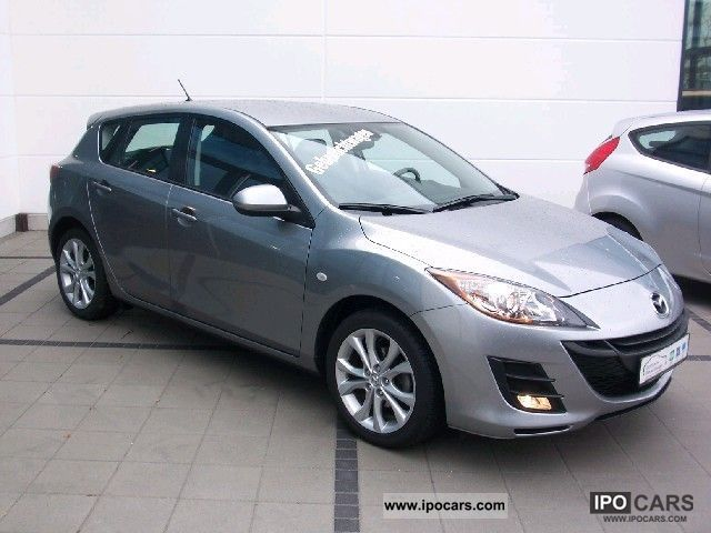 2010 mazda 3 5 door active plus car photo and specs. Black Bedroom Furniture Sets. Home Design Ideas