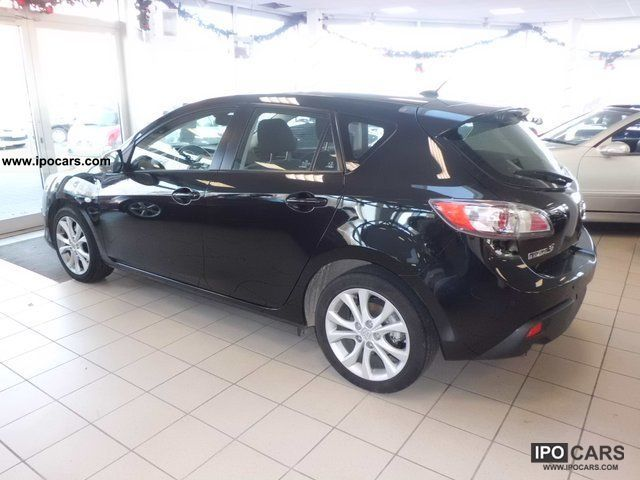 2010 mazda 3 2 0 sport navi pdc 17 inch alus car photo. Black Bedroom Furniture Sets. Home Design Ideas