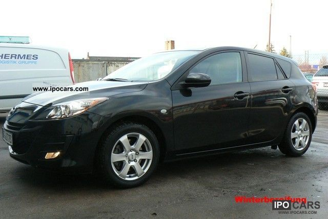 2010 mazda 2 0l mzr 3 sport exclusive car photo and specs. Black Bedroom Furniture Sets. Home Design Ideas