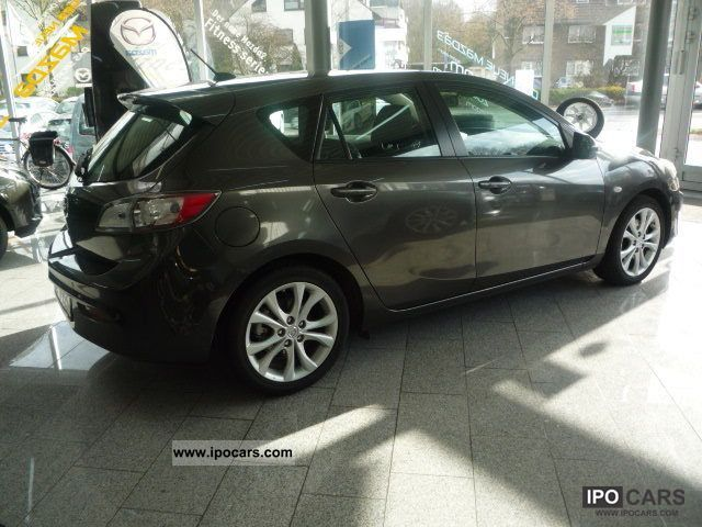 2010 mazda 3 5 door 2 2 liter mzr cd sport line car. Black Bedroom Furniture Sets. Home Design Ideas