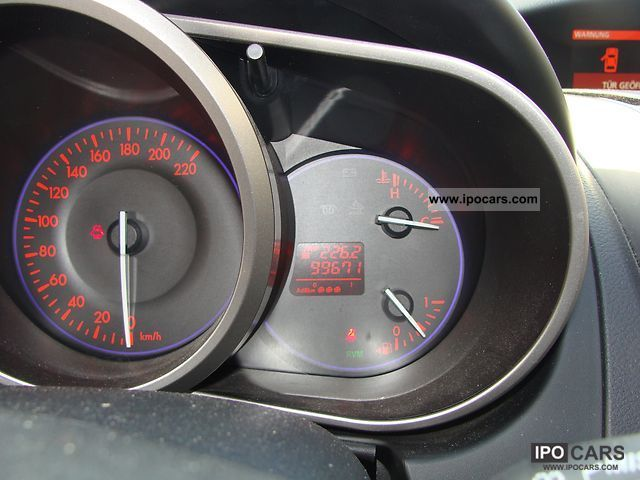 2009 Mazda CX-7 2.2 MZR-CD Prime-Line Off-road Vehicle/Pickup Truck ...