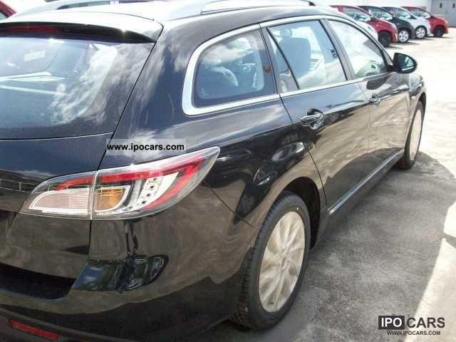 2011 mazda 6 kombi sports line 2 5 170hp car photo and specs. Black Bedroom Furniture Sets. Home Design Ideas