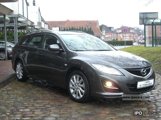 2011 mazda 6 sport kombi diesel active bose sound car photo and specs. Black Bedroom Furniture Sets. Home Design Ideas