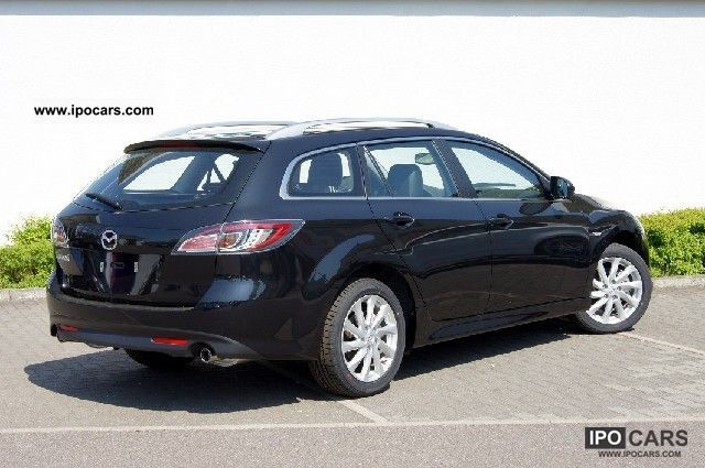 2010 mazda 6 2 0 active with heater and pdc car photo and specs. Black Bedroom Furniture Sets. Home Design Ideas