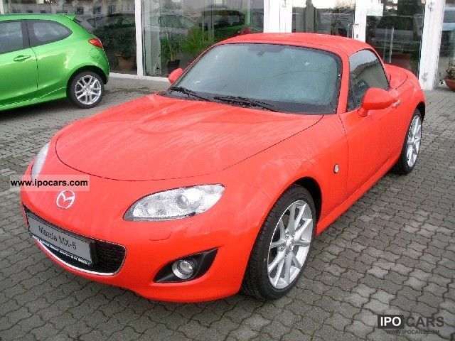 2012 mazda mx 5 rc 2 0 39 sports line 39 car photo and specs. Black Bedroom Furniture Sets. Home Design Ideas