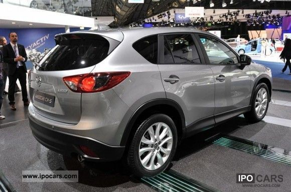 2011 mazda cx 5 petrol 160ps 4x4 sports line cars. Black Bedroom Furniture Sets. Home Design Ideas