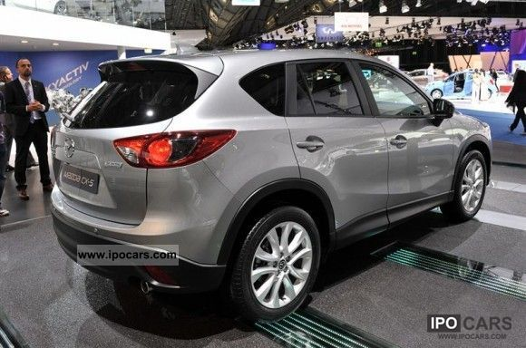 2011 mazda cx 5 150hp diesel 4x4 sports line cars car photo and specs. Black Bedroom Furniture Sets. Home Design Ideas