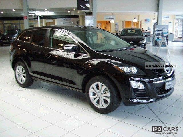 ... 2012 Mazda CX 7 2.2 CD Exclusive Line Navigation Off Road  Vehicle/Pickup ...