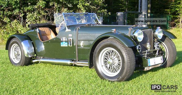 1979 MG  NG TC V8 Cabrio / roadster Used vehicle photo