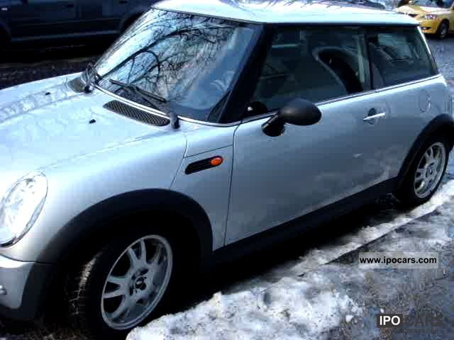 2005 MINI  D / 1 Hand - by owner Small Car Used vehicle photo