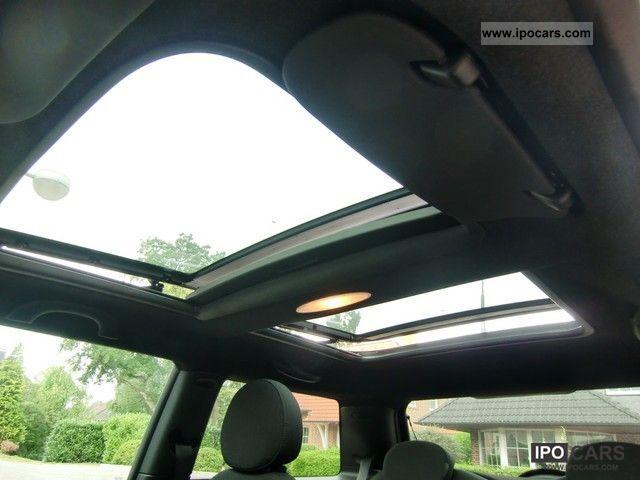 2007 Mini Chili    Heated Windscreen    Heated Seats