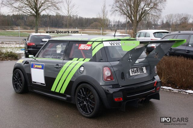 Mini Race Car Car Pass Challenge Vln Hebea