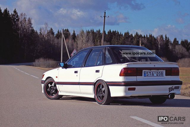 1994 Mitsubishi Galant Exe 1800 16v E 52a Related