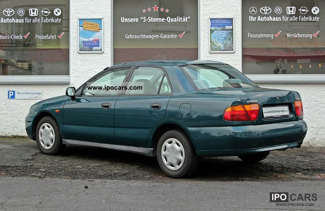 1996 mitsubishi lancer 1800 air power steering winter tires etc car photo and specs. Black Bedroom Furniture Sets. Home Design Ideas