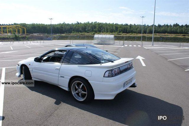 1993 mitsubishi eclipse g1 car photo and specs 1993 mitsubishi eclipse g1 car publicscrutiny Choice Image