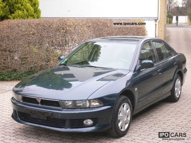 Mitsubishi Galant Gls Automatic Air Conditioning Lgw on 2001 Mitsubishi Galant