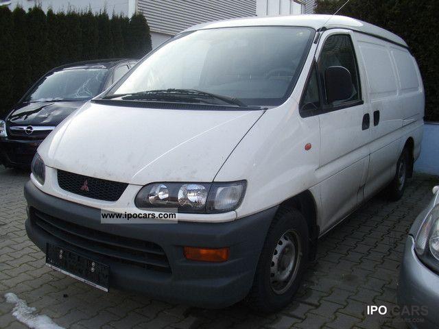 Mitsubishi L Lgw