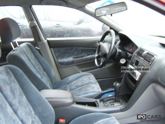 Mitsubishi Galant I Gls Automatic Transmission Lgw on 2000 Mitsubishi Galant Engine Specs