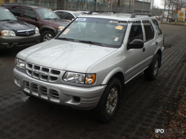 2001 Mitsubishi  Pajero Off-road Vehicle/Pickup Truck Used vehicle photo