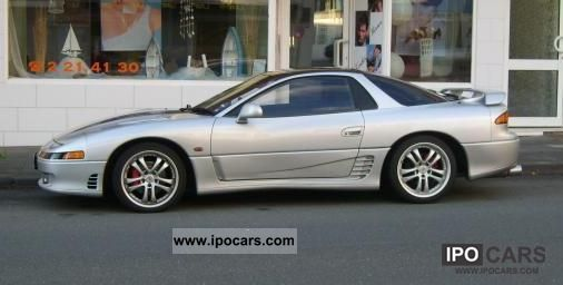 1991 Mitsubishi  3000 GT Sports car/Coupe Used vehicle photo