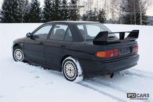 1995 Mitsubishi  evo 3 Sports car/Coupe Used vehicle photo