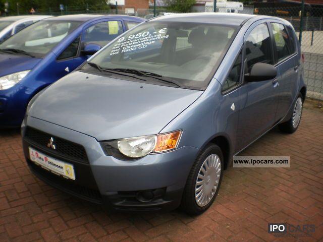 2009 Mitsubishi  Inform Small Car Used vehicle photo