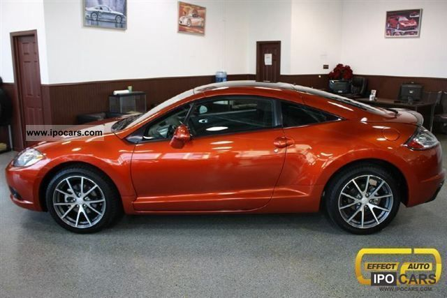 ... 2012 Mitsubishi Eclipse GS Sport Sports Car/Coupe Used Vehicle Photo ...