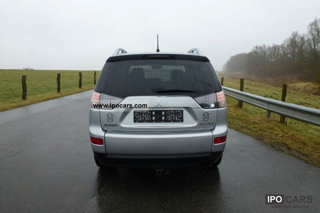 2009 Mitsubishi Outlander Trailer Hitch Best Mitsubishi Series
