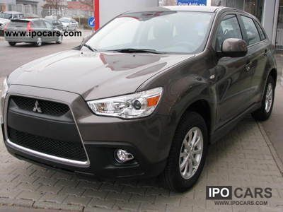 2012 mitsubishi asx 1 6 2wd invite car photo and specs. Black Bedroom Furniture Sets. Home Design Ideas