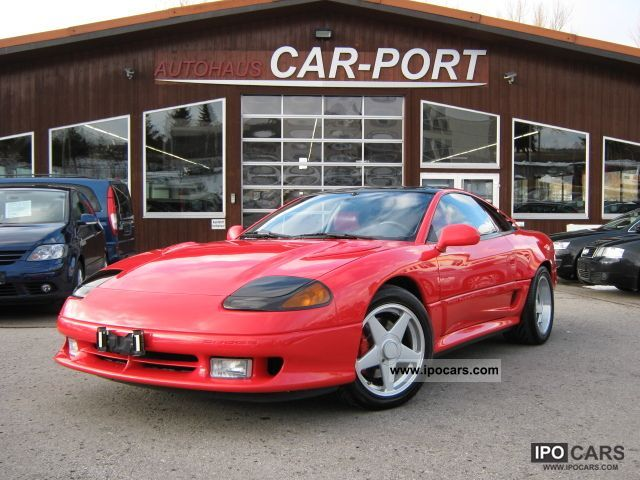 1992 Mitsubishi  Dodge Stealth \ Sports car/Coupe Used vehicle photo