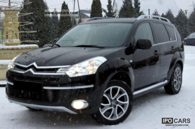 2009 Mitsubishi  Outlander SPRAWDZONE AUTA TYLKO U NAS! ZAPRASZA Other Used vehicle photo