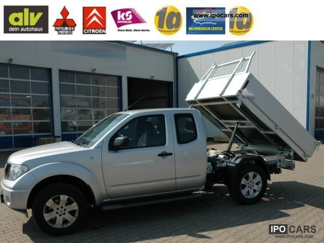2011 Mitsubishi  L200-D Invite 2.5DI DC / as Flatbed / tipper Off-road Vehicle/Pickup Truck New vehicle photo