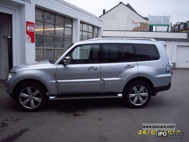 2008 Mitsubishi  Edition 25 Off-road Vehicle/Pickup Truck Used vehicle photo