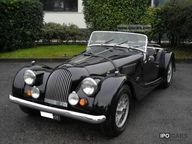 Morgan  Plus 8 3500 V8 2 POSTI 1973 Vintage, Classic and Old Cars photo