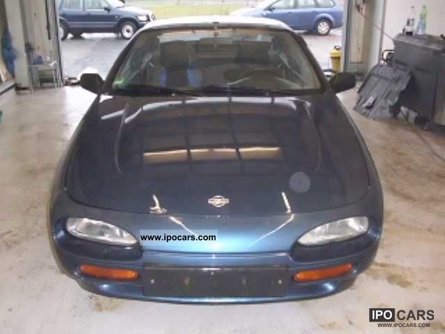 1994 Nissan  100NX Limousine Used vehicle photo
