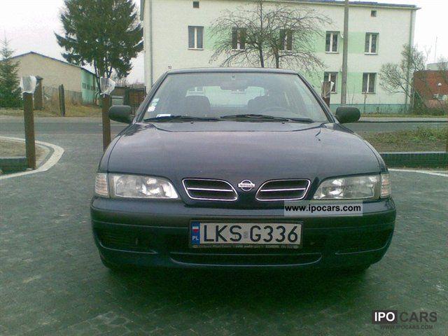 1996 Nissan  Primera P11 Other Used vehicle photo