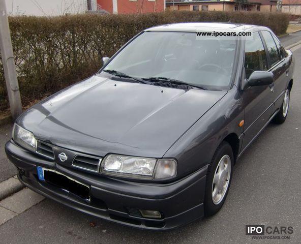 Nissan Primera 1.6i 16V cat (01/1996 - 06/1997): prezzo e ...