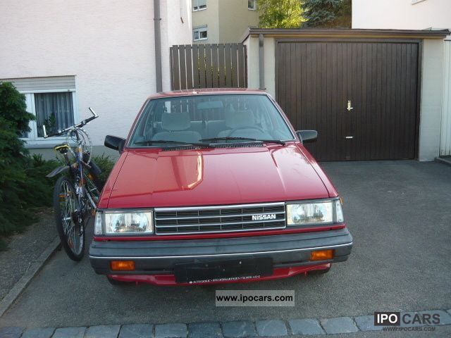 sports car coupe vehicles with pictures page 205 rh ipocars com Nissan Sunny B11 Engine Nissan Sunny B13